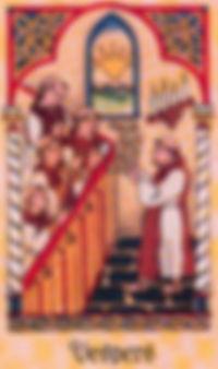 Anglican Breviary Vespers