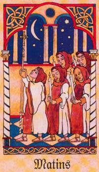 Anglican Breviary Matins
