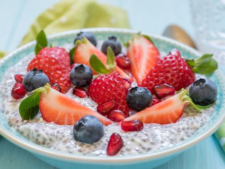 Olika frukostalternativ för olika människor