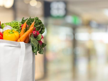 8 Enkla sätt att hålla sig till en hälsosam kost