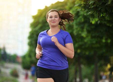 Vanliga motivationsproblem när du skall gå ned i vikt