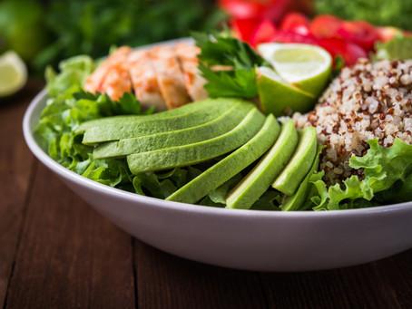 Kommer jag att förstöra min förbränning när jag kör min diet?