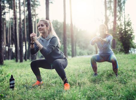 De bästa övningarna för din styrka