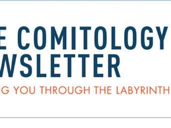 Comitology Newsletter December 2018 - January 2019