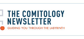 Comitology Newsletter October 2019