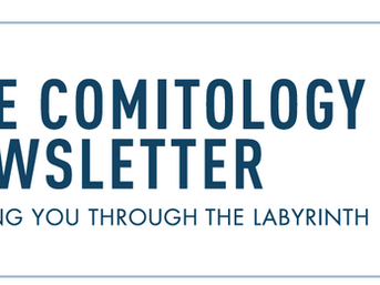 Comitology Newsletter May-June 2019