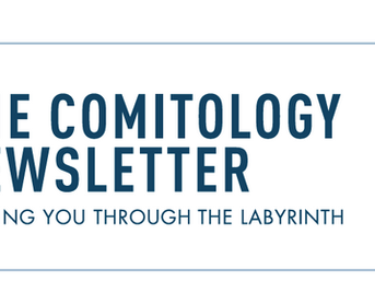 Comitology Newsletter April 2019