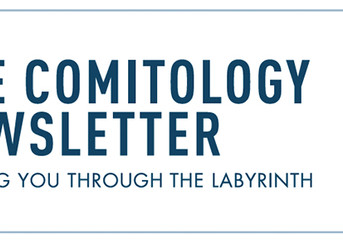 Comitology Newsletter February - March 2019