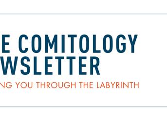 Comitology Newsletter January 2020