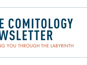 Comitology Newsletter January 2020