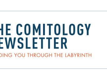 Comitology Newsletter September 2019