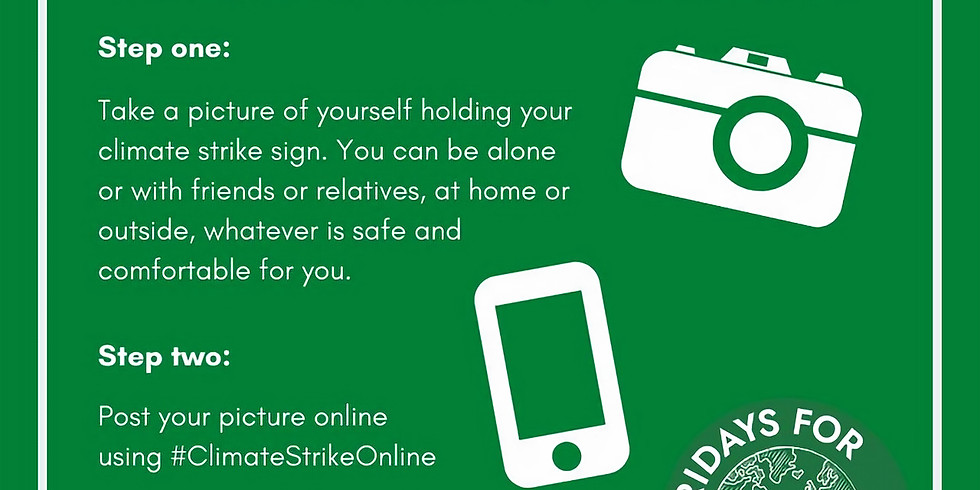 Weekly Online Strikes