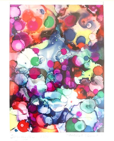 Suzanne Williams - 'Untitled Elements II'