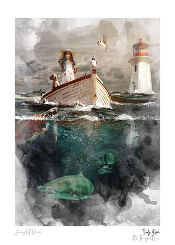Trudy Kepke - 'Journey of Dreams'