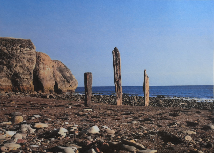 Jasper Merime - 'Blast Beach Resurrection'