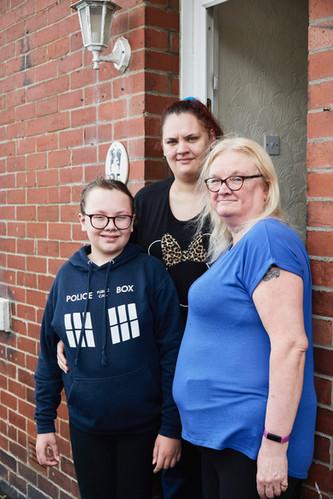 Fairclough Family