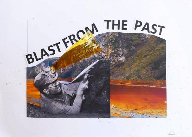 Amanda Lynch - 'Blast from the Past'