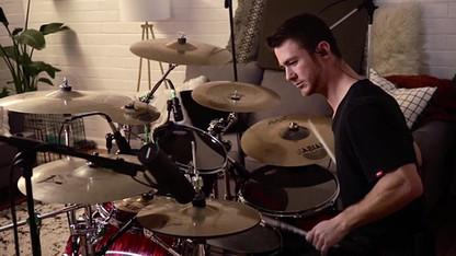 Raw Drum Example