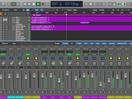 How To Prepare Your Song For Mixing