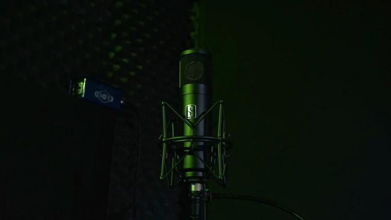 Slate ML1 Vocal Mic