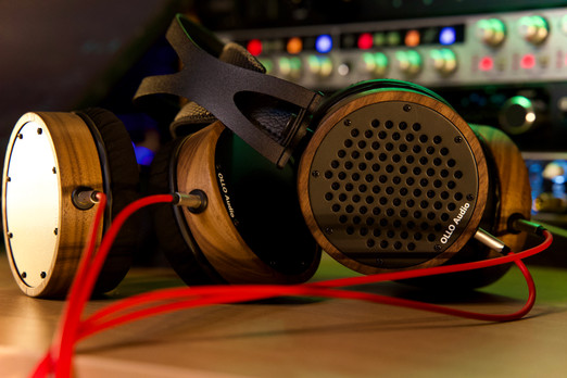 The highest quality tracking headphones