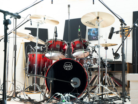 Drums! What You Need to Know and Bring-