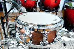 The Dialtune Snare! Check the link!
