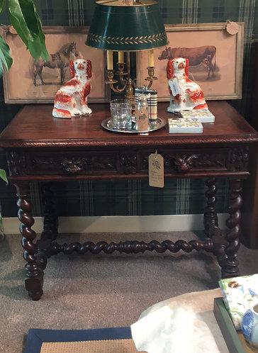 Black Forest Desk Antique c1800