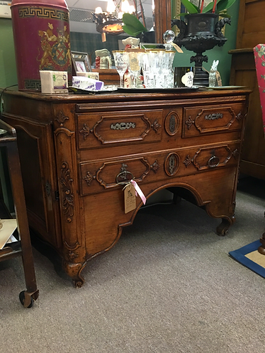 Antique French Commode 18th Century