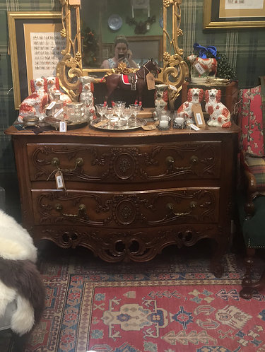 French Antique Commode