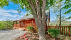 Cougar Ridge Cabin