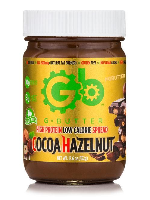 Cocoa Hazelnut