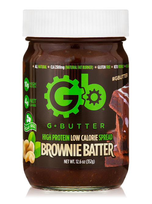 Brownie Butter