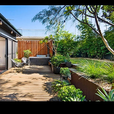 Marrickville project