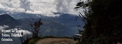 La Cumbre Tolima, Colombia