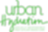Urban Hydration Logo - Stacked - Green.p
