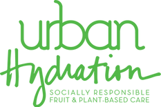 Urban Hydration Logo - Stacked - Green.p