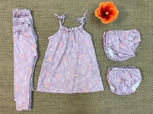 Purple Paradise Collection