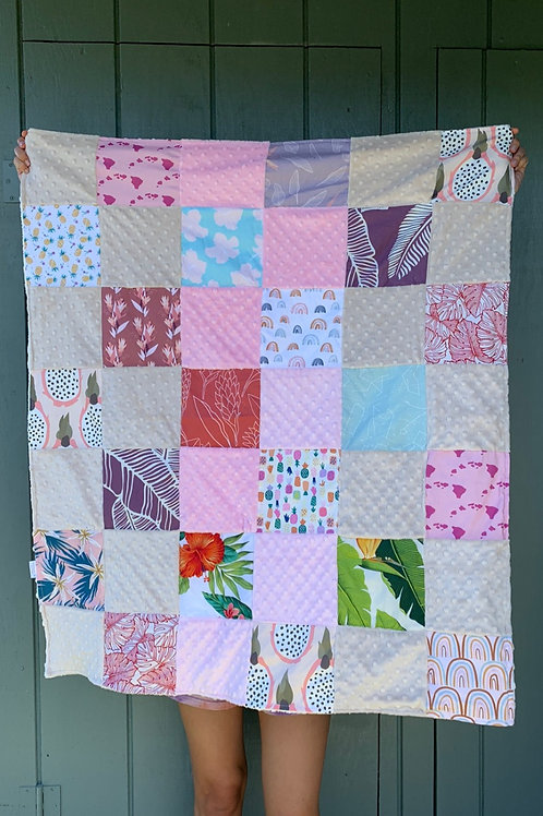 Aloha Quilts