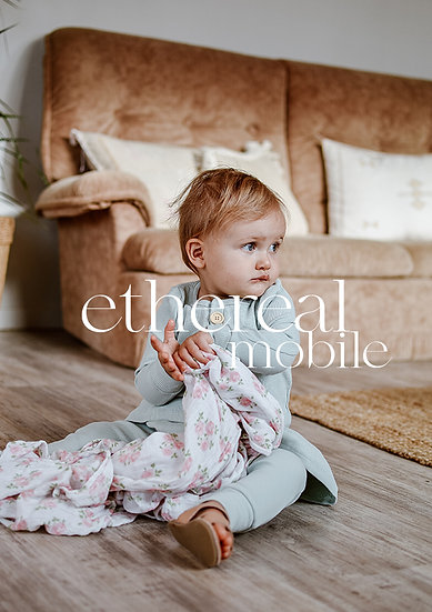 Ethereal Mobile 4 presets pack