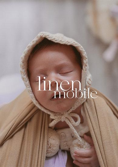 Linen Mobile 5 pack
