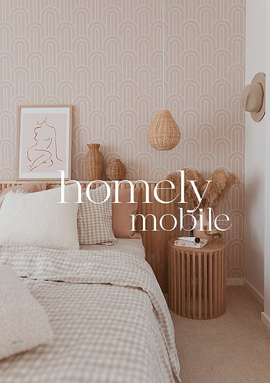 Homely Mobile 4 pack