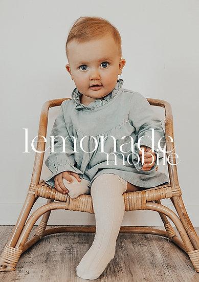 Lemonade Mobile 8 presets Pack