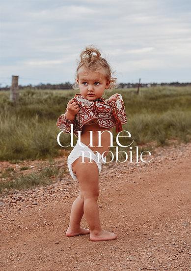 Dune Mobile 8 pack