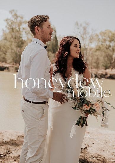 Honeydew Mobile 4 pack