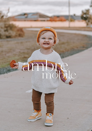 Ambre Mobile 4 presets pack
