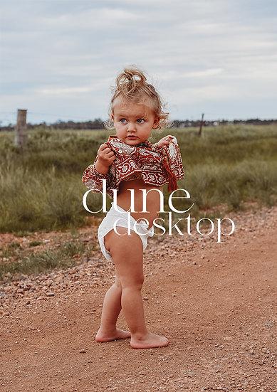 Dune Desktop pack