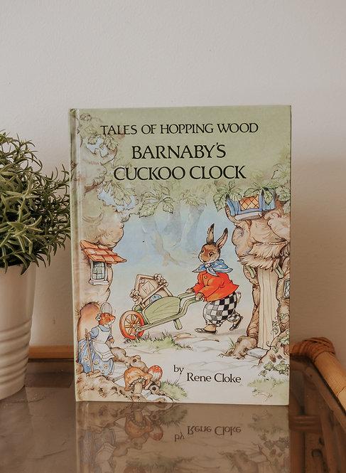 Barnaby's Cuckoo Clock