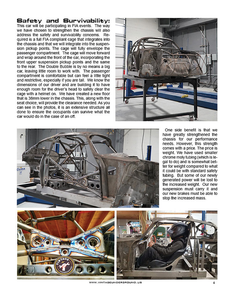 Page4Abarth 750 GT Double Trouble Vintag