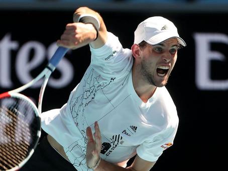 Resumen de la tercera ronda del Australian Open 2021
